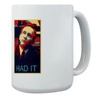 HAD IT-Santelli Mug