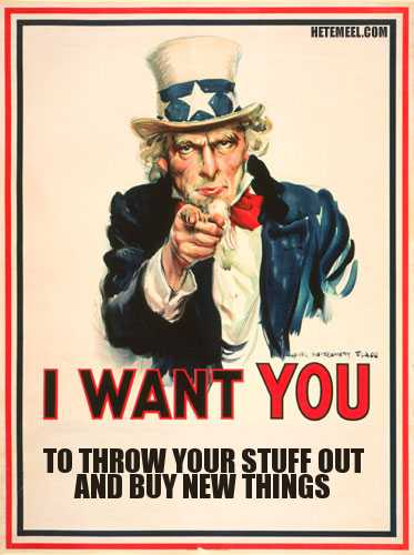 Uncle Sam Throw Out