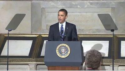 Obama Archives