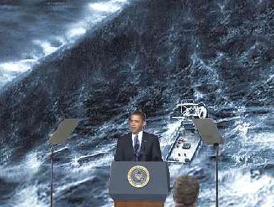 Obama-Perfect Storm