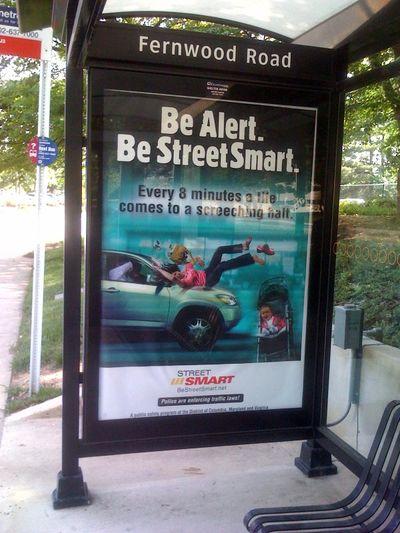 Street Smart 1