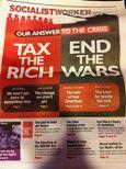 Socialist Worker Paper