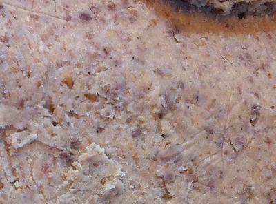 Scrapple Close Up