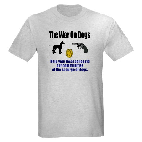 The War on Dogs