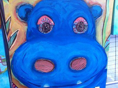 LSD Hippo