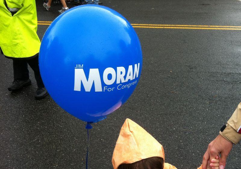 Moran Balloon