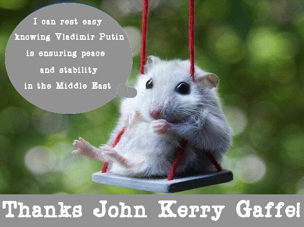 Syria Putin Mouse