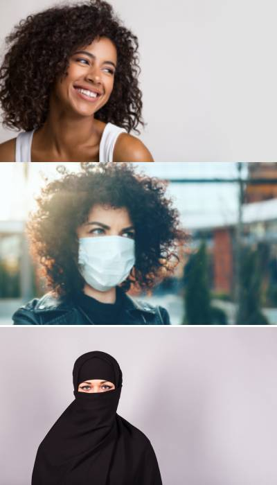 Mask Trend