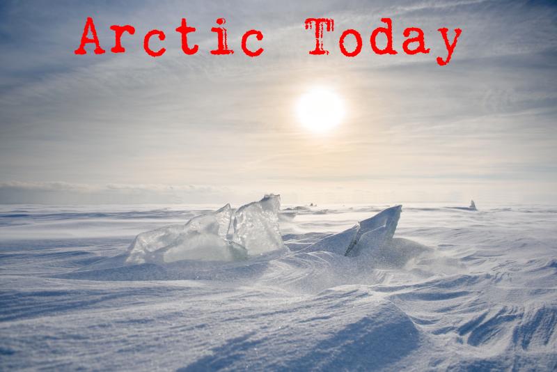Arctic Today (1)