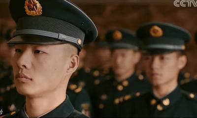 Military Ad China 6