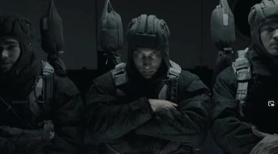 Military Ad Russia 4